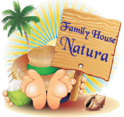 family-house-natura-logo