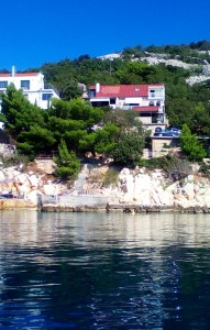 house view from the sea 3