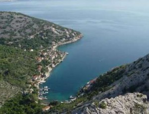 bay-draga-croatia